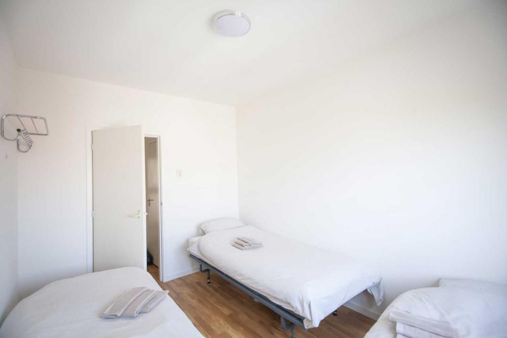 Katwijk Vakantie appartement